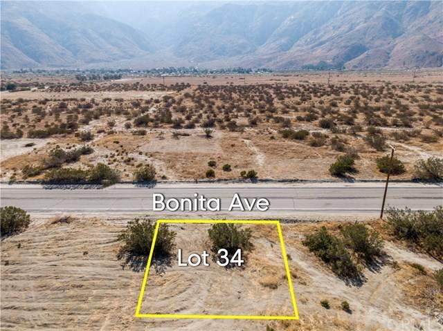 1 Bonita, Cabazon, CA 92230 (#302970399) :: The Stein Group