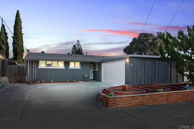 6761 Renkrib Avenue, San Diego, CA 92119 (#302970412) :: Solis Team Real Estate