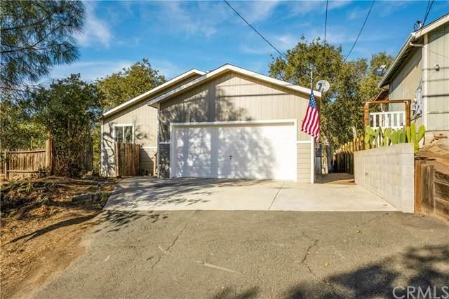 15886 18th Avenue, Clearlake, CA 95422 (#302970460) :: COMPASS