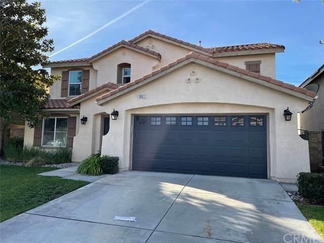 16577 Shoal Creek Lane, Fontana, CA 92336 (#302970604) :: COMPASS