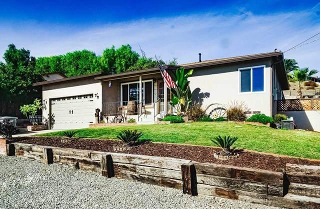 2638 Littleton Rd, El Cajon, CA 92020 (#302970616) :: Solis Team Real Estate