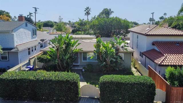 1141 Turquoise Street, San Diego, CA 92109 (#302970652) :: Solis Team Real Estate