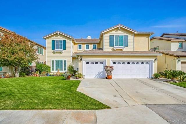 24138 Madeira Lane, Murrieta, CA 92562 (#302970662) :: Zember Realty Group