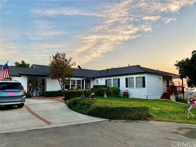 1130 Pinto Drive, La Habra Heights, CA 90631 (#302970803) :: Keller Williams - Triolo Realty Group