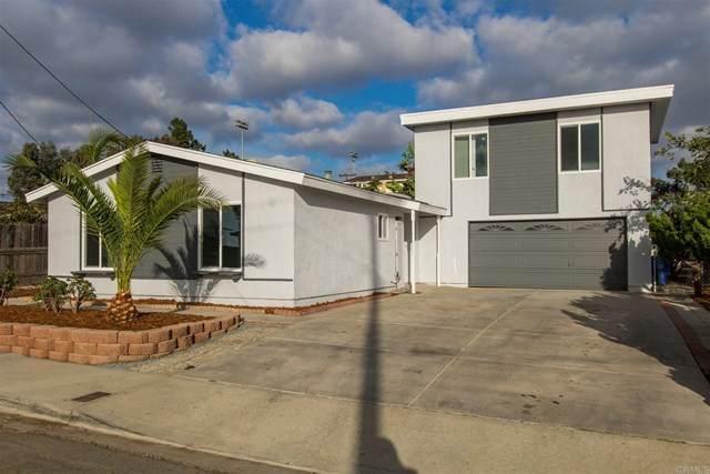 1475 Cuyamaca Way, Chula Vista, CA 91911 (#302970852) :: Zember Realty Group
