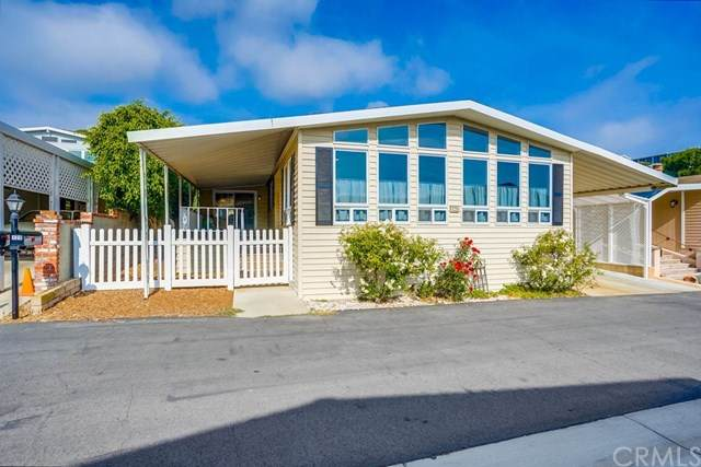 2275 25th #120, San Pedro, CA 90732 (#302970994) :: SD Luxe Group
