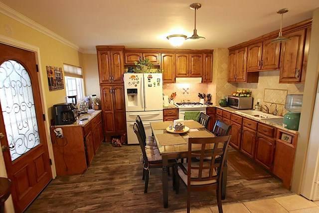 508 Felicita Ave, Spring Valley, CA 91977 (#302971034) :: Tony J. Molina Real Estate