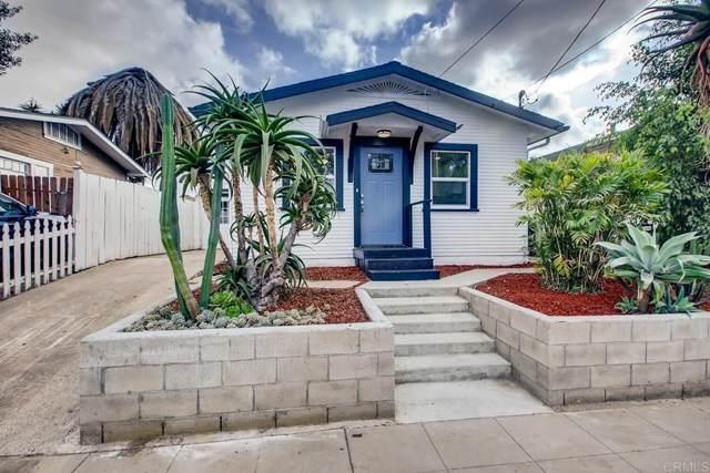 4011 Dwight Street, San Diego, CA 92105 (#302971064) :: The Stein Group