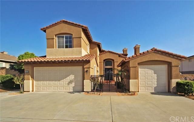 5089 Carriage Road, Alta Loma, CA 91737 (#302971077) :: Dannecker & Associates