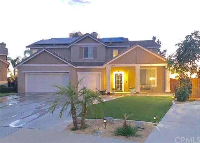 40077 Cascada Street, Murrieta, CA 92563 (#302971257) :: COMPASS