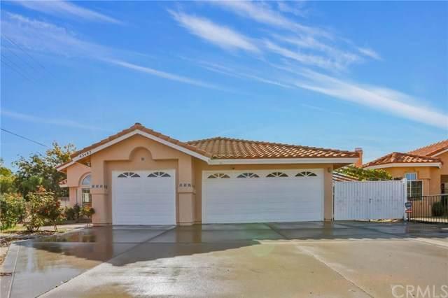 43483 Olive Avenue, Hemet, CA 92544 (#302971321) :: Wannebo Real Estate Group