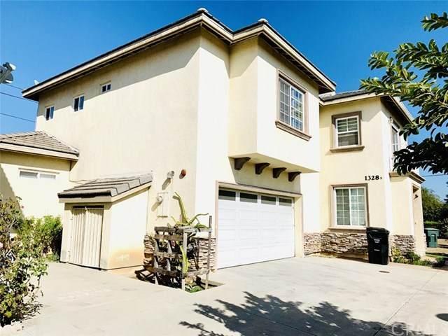 1328 S Del Mar Avenue D, San Gabriel, CA 91776 (#302971354) :: SD Luxe Group