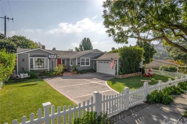 26416 Birchfield Avenue, Rancho Palos Verdes, CA 90275 (#302971356) :: COMPASS