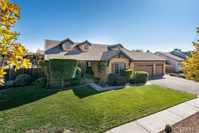 225 Cattail Road, Templeton, CA 93465 (#302971363) :: SD Luxe Group