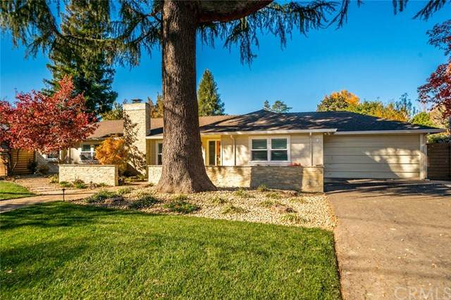 773 Sierra View Way, Chico, CA 95926 (#302971364) :: SD Luxe Group