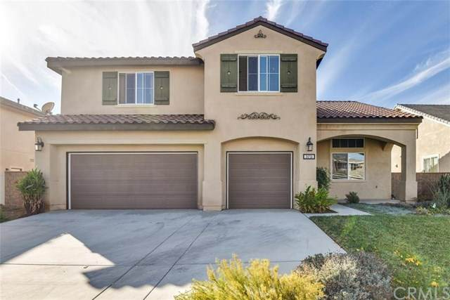34715 Meadow Willow Street, Winchester, CA 92596 (#302971371) :: COMPASS