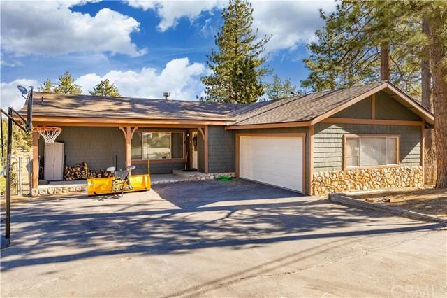 1457 Malabar Way, Big Bear, CA 92314 (#302971429) :: COMPASS