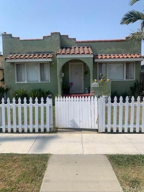 1435 Ximeno Avenue, Long Beach, CA 90804 (#302971482) :: COMPASS