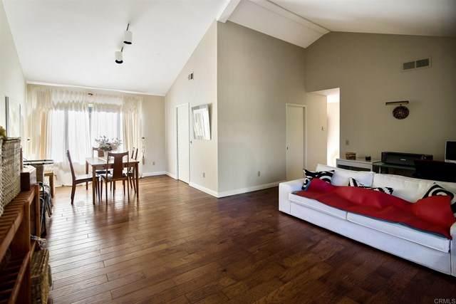 17476 Plaza Animado #165, San Diego, CA 92128 (#302971492) :: Dannecker & Associates