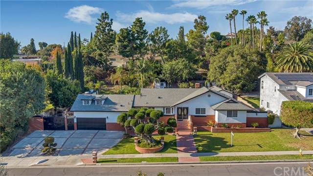 1247 Pine Edge Drive, La Habra Heights, CA 90631 (#302971556) :: Dannecker & Associates