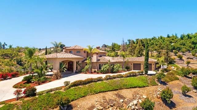 30404 Dendy Sky Lane, Valley Center, CA 92082 (#302971644) :: Wannebo Real Estate Group