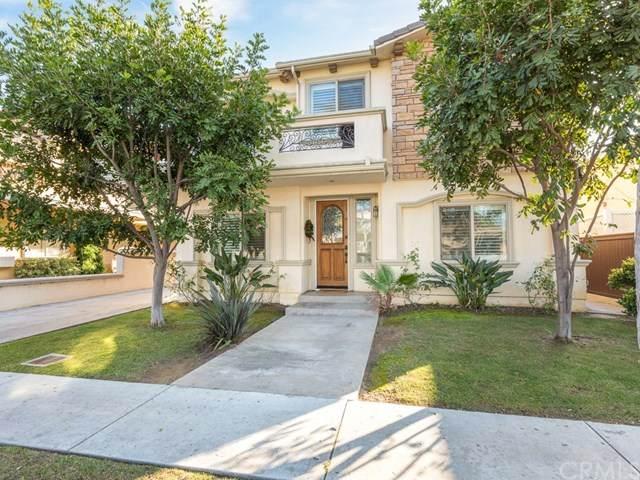 2416 Grant Avenue A, Redondo Beach, CA 90278 (#302971651) :: Compass
