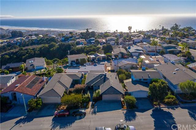 841 Tulare Street, Pismo Beach, CA 93449 (#302971674) :: Solis Team Real Estate