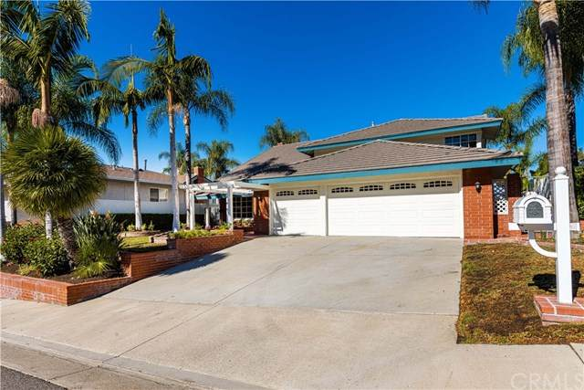 4309 E Rocky Point Road, Anaheim Hills, CA 92807 (#302971677) :: Wannebo Real Estate Group