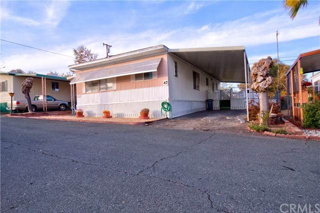 4265 Lakeshore Blvd #47, Lakeport, CA 95453 (#302971712) :: Solis Team Real Estate