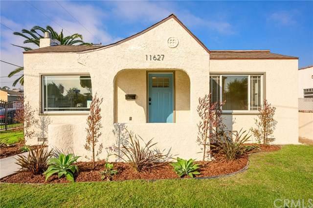 11627 Monrovia Avenue, Lynwood, CA 90262 (#302971714) :: Compass