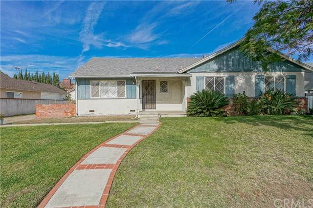525 E Benbow Street, Covina, CA 91722 (#302971751) :: Compass