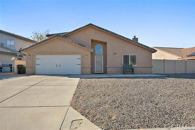 27854 Hummingbird Lane, Helendale, CA 92342 (#302971816) :: Yarbrough Group