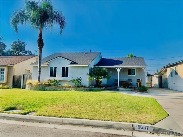 8657 Wheatland Avenue, Whittier, CA 90605 (#302971831) :: Yarbrough Group