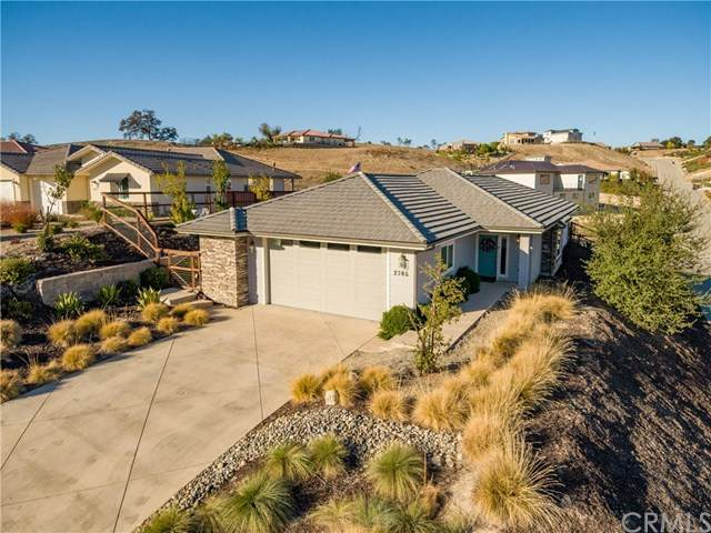 2705 Edgewood Court, Paso Robles, CA 93446 (#302971939) :: Solis Team Real Estate