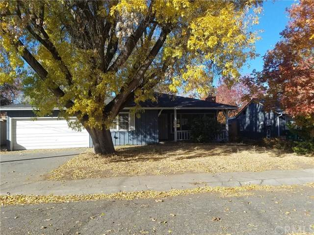 114 Macdonald Avenue, Chico, CA 95926 (#302971963) :: Yarbrough Group
