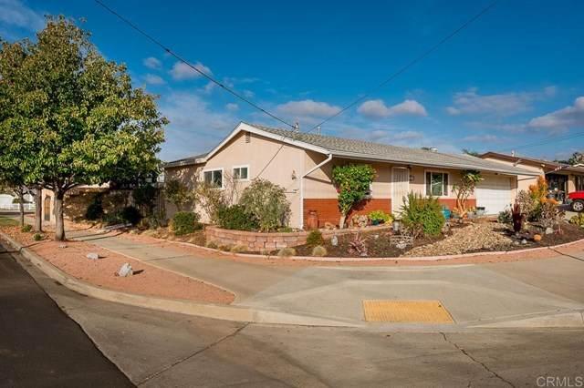 1562 Norran Avenue, El Cajon, CA 92019 (#302972082) :: SD Luxe Group