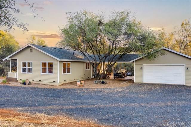 3633 Cherokee, Butte Valley, CA 95965 (#302972112) :: Solis Team Real Estate