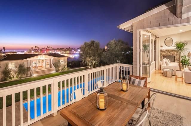 127 S Rios Avenue, Solana Beach, CA 92075 (#302972149) :: Cay, Carly & Patrick | Keller Williams