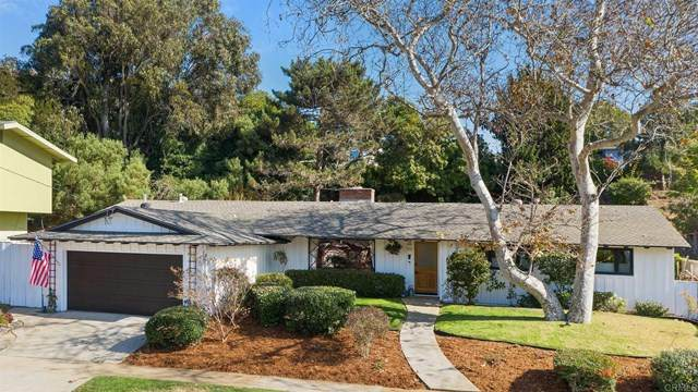 775 Loma Valley, Point Loma, CA 92106 (#302972158) :: Dannecker & Associates