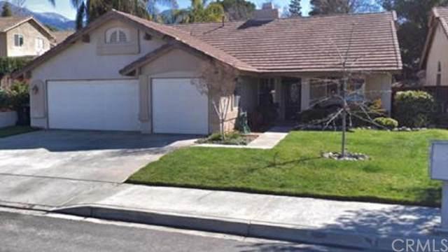 11797 Oak Tree Lane, Yucaipa, CA 92399 (#302972182) :: Solis Team Real Estate