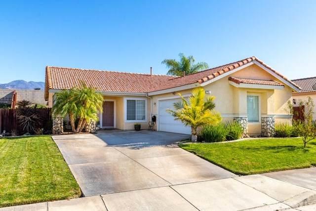 1386 Plumwood Lane, Mentone, CA 92359 (#302972192) :: Solis Team Real Estate