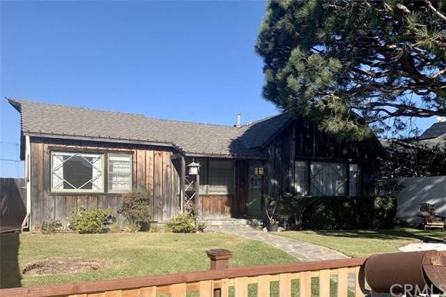 435 El Modena Avenue, Newport Beach, CA 92663 (#302972211) :: Solis Team Real Estate