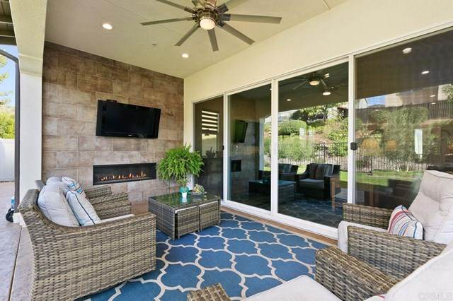 157 Montessa Way, San Marcos, CA 92069 (#302972213) :: Solis Team Real Estate