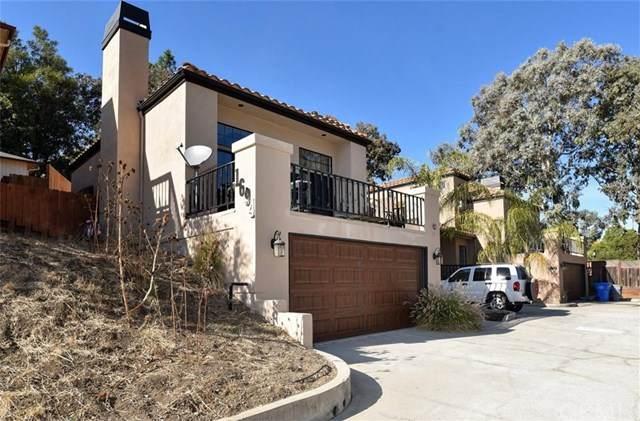 1694 Wilson Street, San Luis Obispo, CA 93401 (#302972580) :: Dannecker & Associates