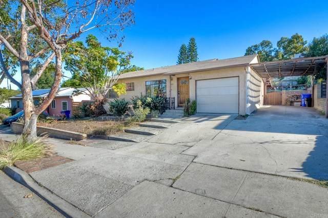 4021 Aragon Drive, San Diego, CA 92115 (#302972584) :: The Stein Group