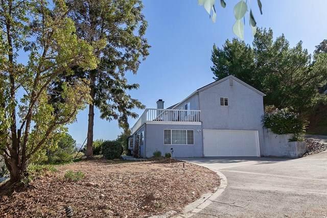 960 Old Mountain View Rd, El Cajon, CA 92021 (#302972915) :: Tony J. Molina Real Estate
