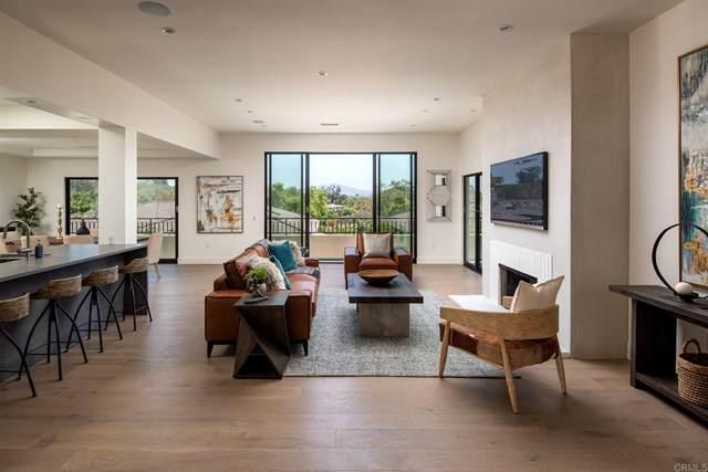 6173 Paseo Arbolado, Rancho Santa Fe, CA 92067 (#302972918) :: SD Luxe Group