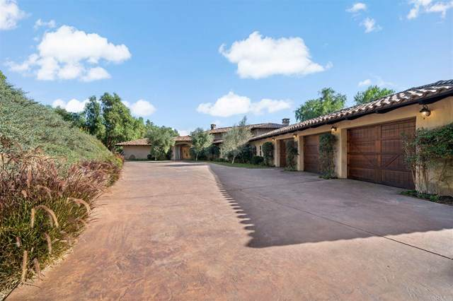 4528 Highway 76, Fallbrook, CA 92028 (#302972985) :: The Marelly Group   Compass