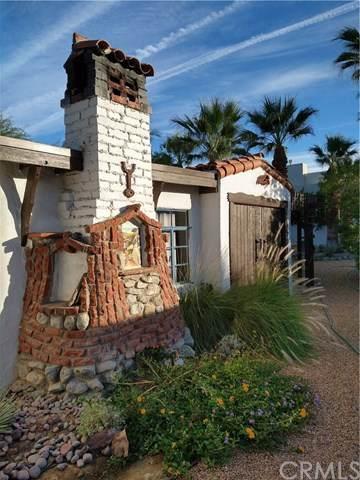 52862 Eisenhower Drive, La Quinta, CA 92253 (#302973062) :: SunLux Real Estate