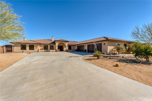 8079 Emerson Avenue, Yucca Valley, CA 92284 (#302973180) :: SunLux Real Estate